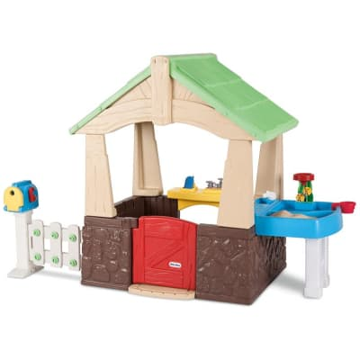 Little Tykes Home and Garden Playhouse