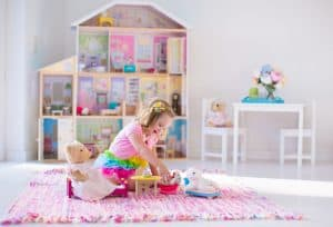indoor playset for girls