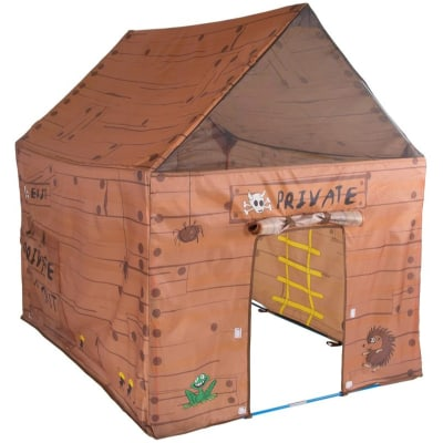 multicolor pacific play tent
