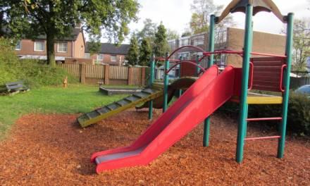 Best Playground Mulch