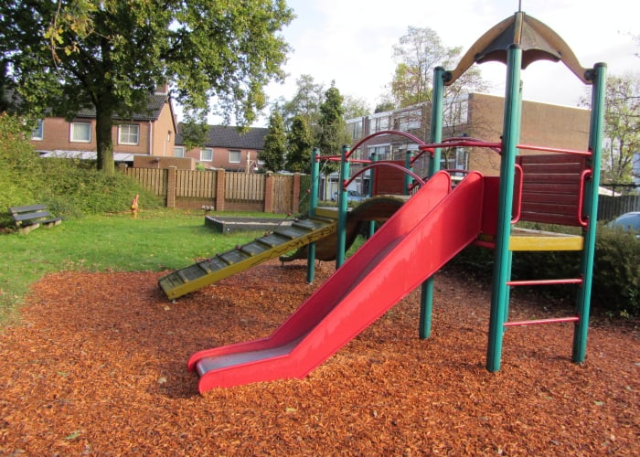 Best Playground Mulch
