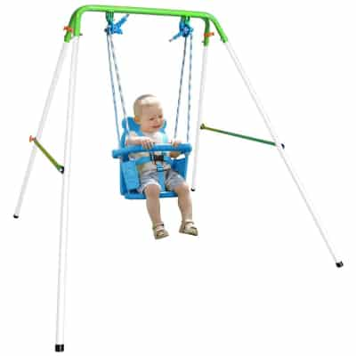 sportspower toddler swing